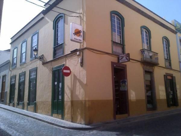 Hotel Casa Verde de Guia