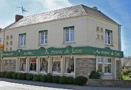 Hotel Au Moyne de Saire Logis
