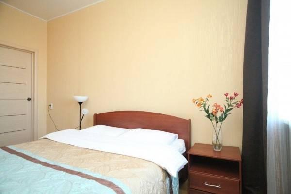 Hotel Kvart Apartments Kievskaya