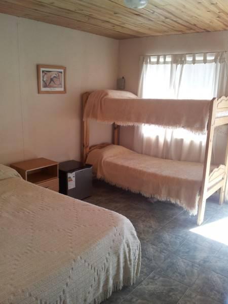 Hotel Tierras Blancas Nihuil - Complejo Turístico