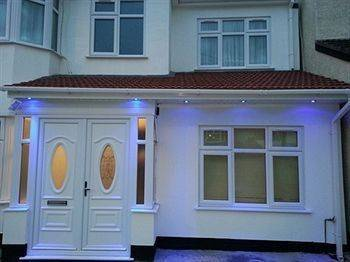 Hotel Apple House Guesthouse Wembley