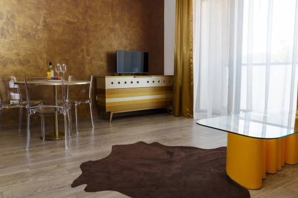 Hotel Penzion V inom svete