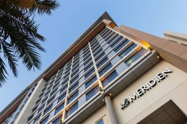 Hotel Le Méridien City Centre Bahrain
