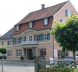 Hotel Fischer Landgasthof