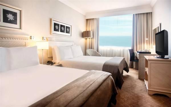 Hotel SOUTHERN SUN ELANGENI AND MAHARANI