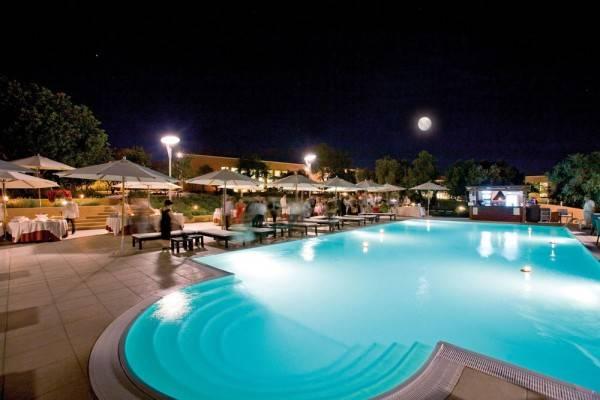 Hotel Gallipoli Resort