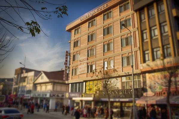 Hotel OTEL DÜZCE