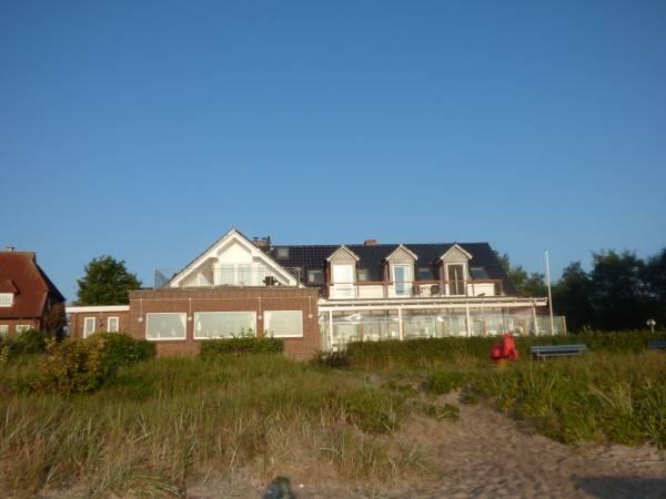 Hotel Lodge am Meer