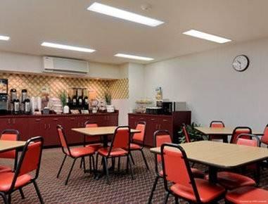 Hotel Microtel Seneca Falls
