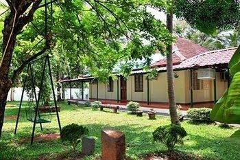 Hotel Palm Grove Service Villa