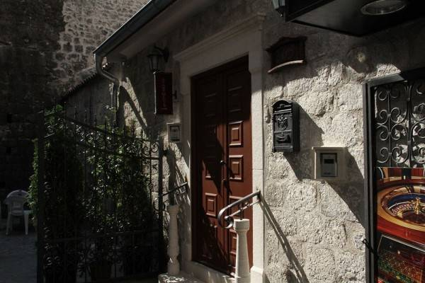Hotel Villa Ivana