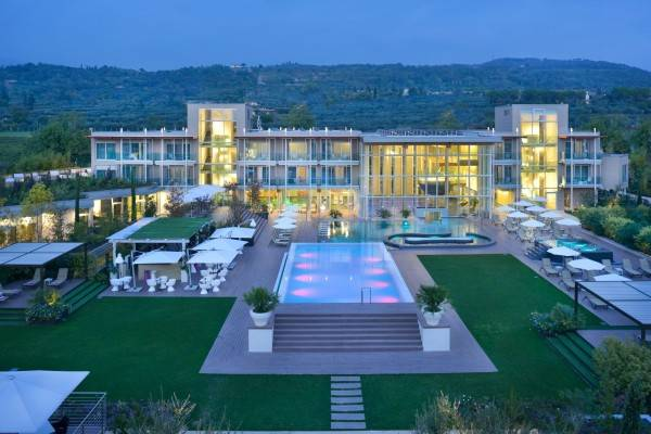 Aqualux Hotel Spa Suite&Terme