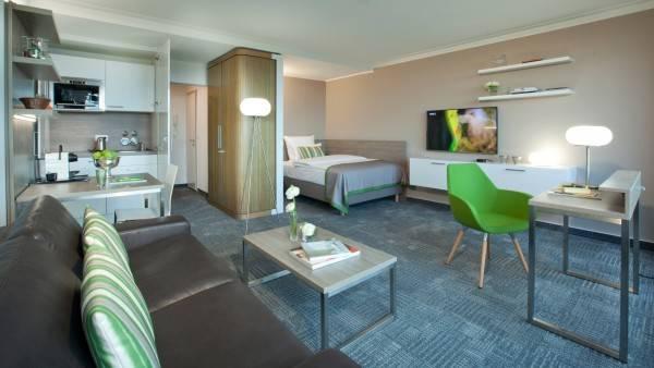 Hotel Lindner Messe Residence