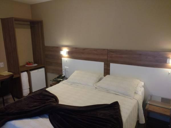 Hotel Brisamar Suite