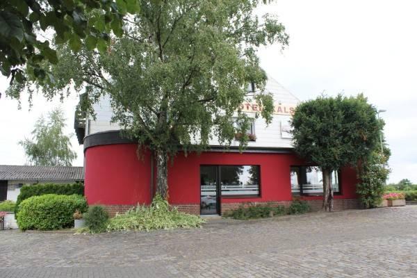 Hotel Fritz Kals