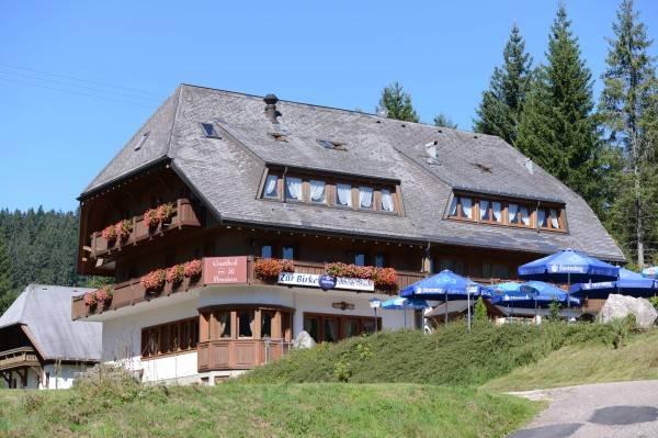 Kräuter Chalet Berghotel & Restaurant