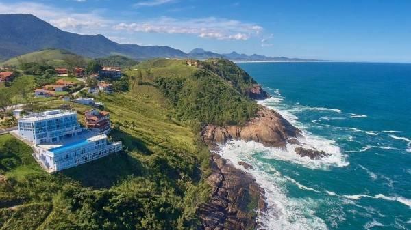 Hotel Casa e Mar