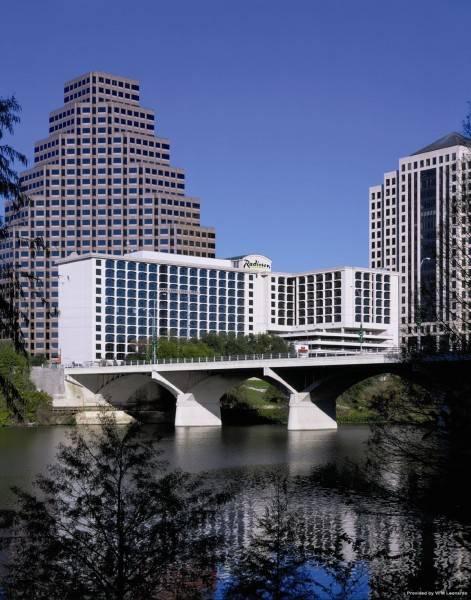 The LINE Hotel Austin
