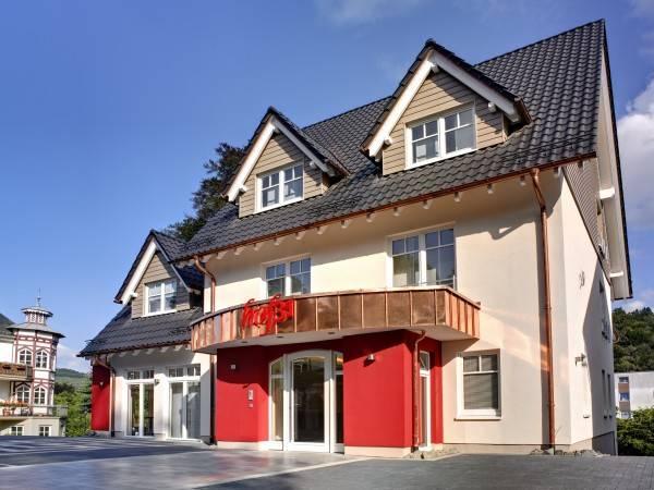 HOF31 Hotel Garni