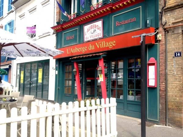 Hotel Auberge du Village