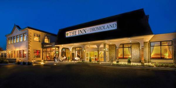 The Inn at Dromoland