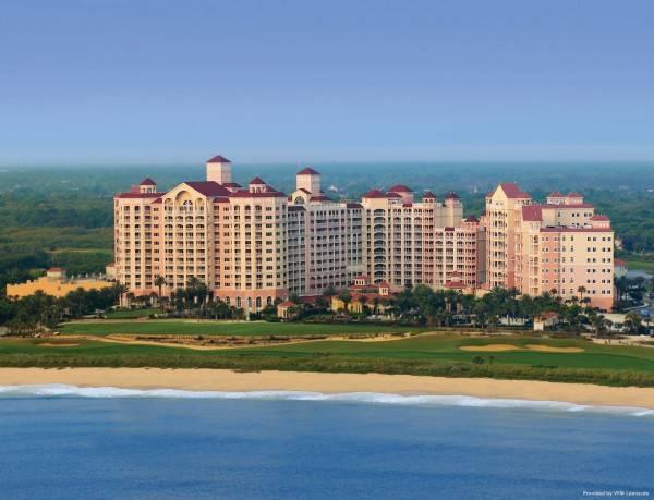 Hotel Hammock Beach Resort LIF