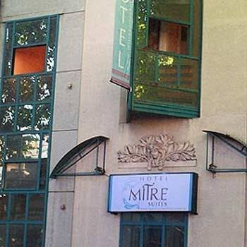 Hotel Mitre Suites