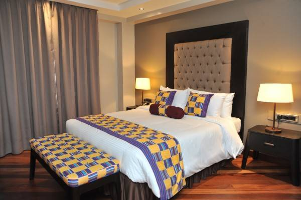 Hotel LONGONOT PLACE SERVICED APARTMENTS