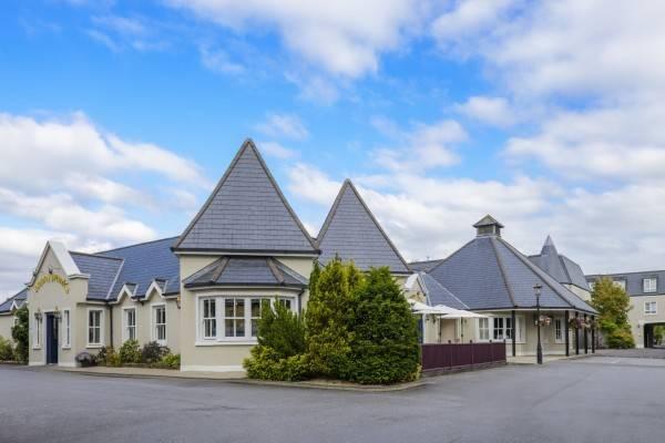 Hotel Meadowlands Tralee