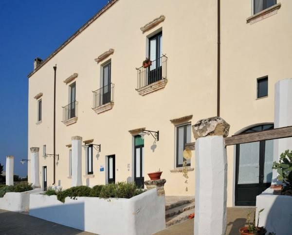 Hotel Villa Donna Isabella