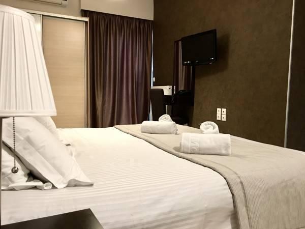 Hotel Mc Queen