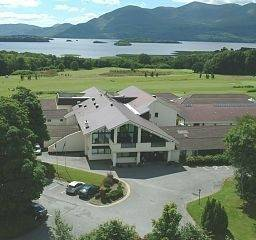 Hotel Castlerosse Park Resort