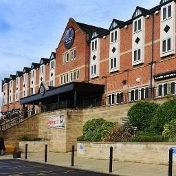 Hotel Village Manchester Bury
