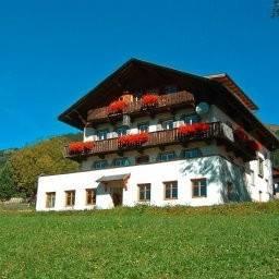 Hotel Bauernhof Lienharter