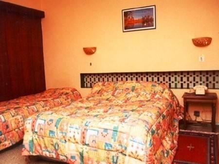 Hotel LA FELOUQUE-TEMARA