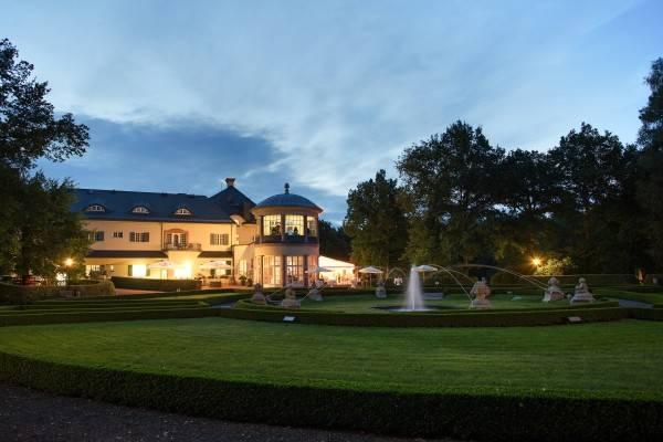 Hotel Gästehaus Wolfsbrunn