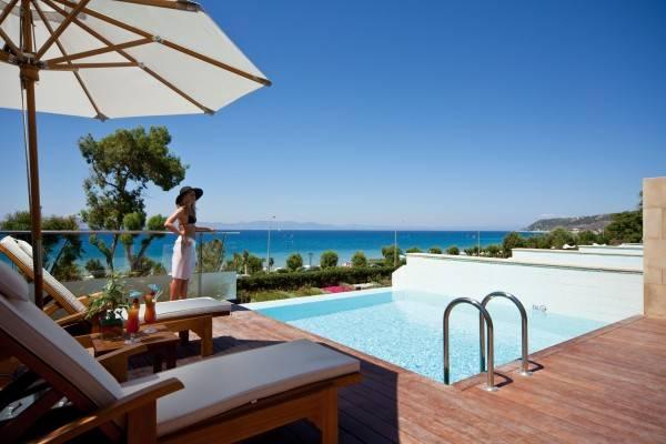 Hotel ELITE SUITES by Rhodes Bay