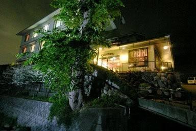 Hotel (RYOKAN) Iwashita Onsen Ryokan