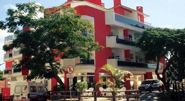 Hotel Daytona Beach Residence Florianópolis