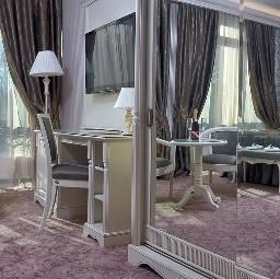 Hotel Savoy Савой