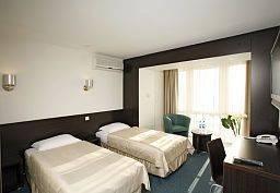 TOURIST HOTEL - KALININGRAD