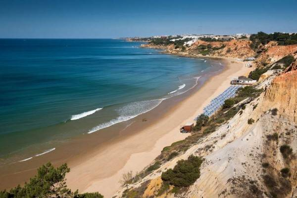Hotel Pine Cliffs Residence a Luxury Collection Resort Algarve