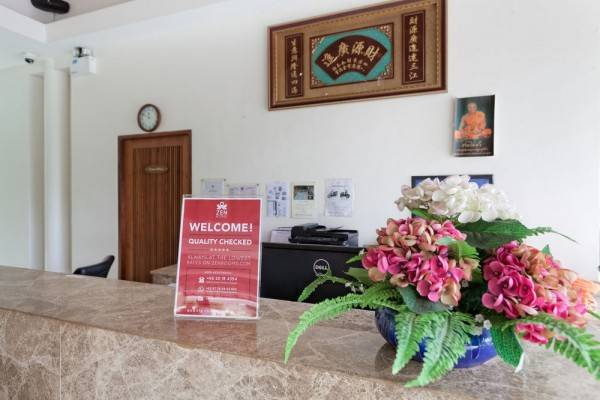 Hotel ZEN Premium Panwa Beach