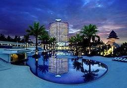 Hotel Novotel Hua Hin Cha-Am Beach Resort & Spa