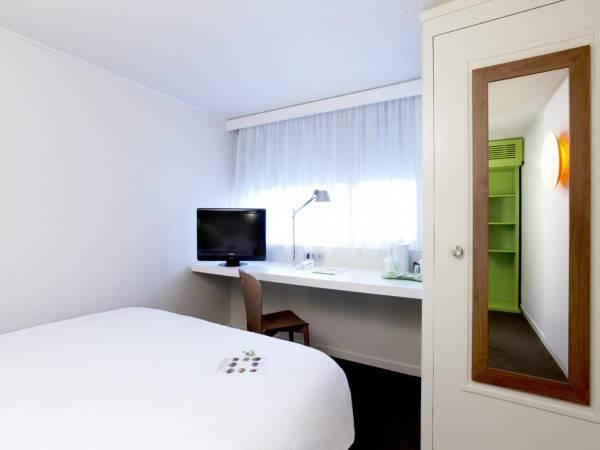 Hotel Campanile - Rouen Parc Expo