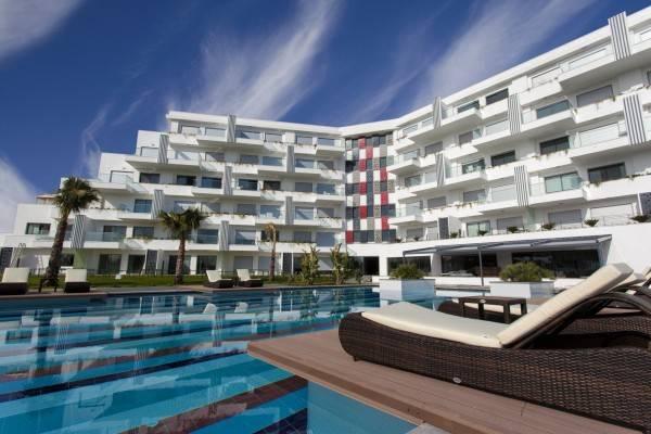 Hotel Q Spa & Resorts