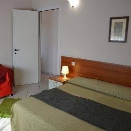 Hotel Residence Mosaico