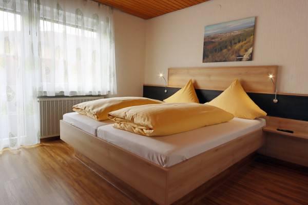 Hotel Heuberger Hof Boardinghouse