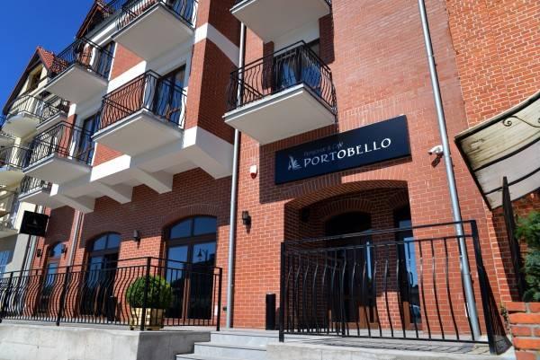 Hotel Pensjonat Portobello
