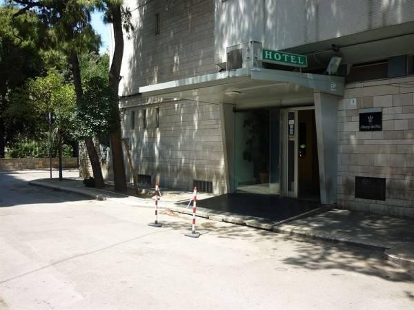 Hotel Albergo dei Pini